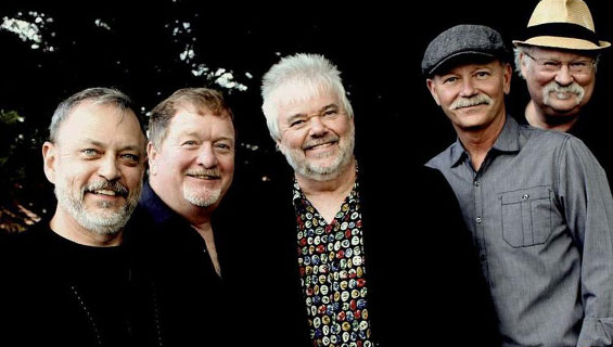 Workshop with Seldom Scene at Graves MOuntain Music Festival
