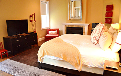 "Suites 249 on East Davis Street - the renovated heart of Culpeper a ""Main Street VA"" town."